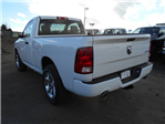 2017 Ram 1500 Regular Cab 4x4, Pickup #HG602436 - photo 1