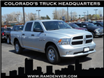 2017 Ram 1500 Crew Cab 4x4, Pickup #HG626507 - photo 1