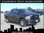 2017 Ram 1500 Crew Cab 4x4, Pickup #HG631151 - photo 1