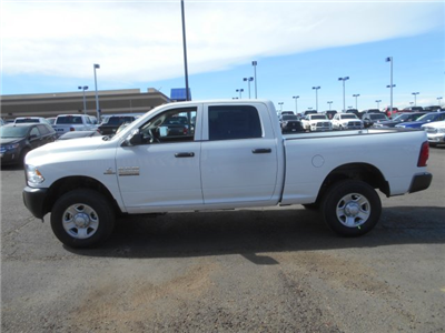 2017 Ram 3500 Crew Cab 4x4 Pickup #HG651470 - photo 5