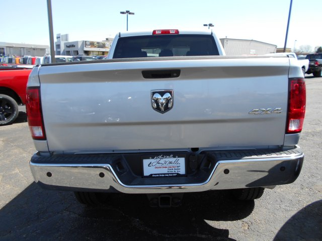 2017 Ram 2500 Crew Cab 4x4, Pickup #HG662992 - photo 6