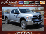 2017 Ram 2500 Crew Cab 4x4, Pickup #HG662992 - photo 1