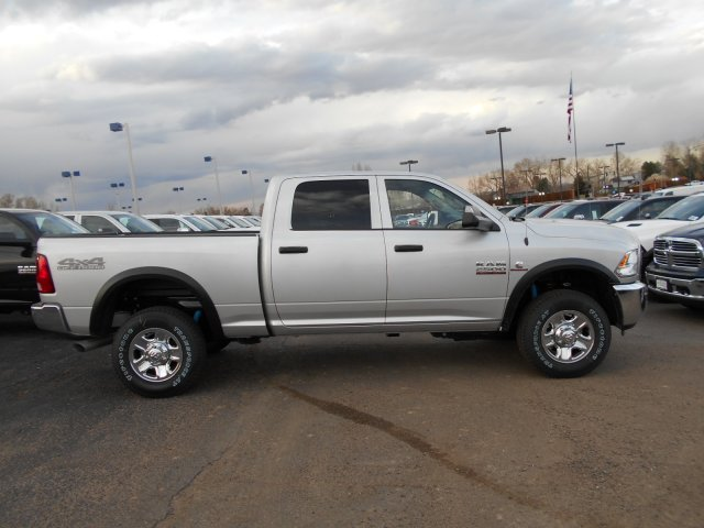 2017 Ram 2500 Crew Cab 4x4, Pickup #HG662995 - photo 7