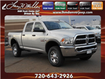 2017 Ram 2500 Crew Cab 4x4, Pickup #HG662995 - photo 1