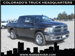 2017 Ram 1500 Crew Cab 4x4, Pickup #HG665278 - photo 1