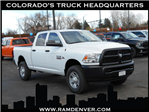 2017 Ram 3500 Crew Cab 4x4 Pickup #HG669420 - photo 1