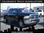 2017 Ram 3500 Mega Cab 4x4 Pickup #HG690509 - photo 1