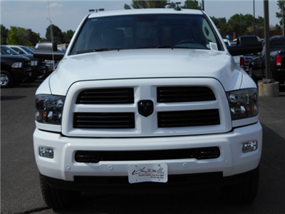 2017 Ram 2500 Crew Cab 4x4 Pickup #HG733142 - photo 4