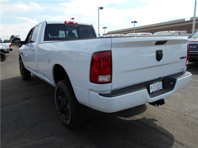 2017 Ram 2500 Crew Cab 4x4 Pickup #HG733142 - photo 2