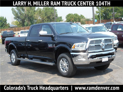 2017 Ram 3500 Crew Cab 4x4, Pickup #HG752051 - photo 1