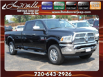 2017 Ram 3500 Crew Cab 4x4 Pickup #HG752051 - photo 1