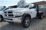 2017 Ram 4500 Regular Cab DRW, Platform Body #HG760836 - photo 4