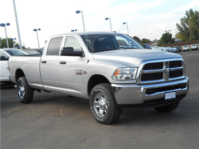 2017 Ram 3500 Crew Cab 4x4 Pickup #HG775532 - photo 6