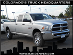 2017 Ram 3500 Crew Cab 4x4 Pickup #HG775532 - photo 1