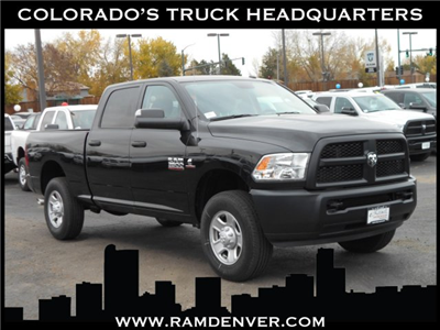 2017 Ram 3500 Crew Cab 4x4 Pickup #HG785811 - photo 1