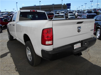 2017 Ram 3500 Crew Cab 4x4, Pickup #HG785812 - photo 2