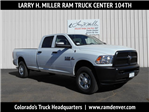 2017 Ram 3500 Crew Cab 4x4, Pickup #HG785812 - photo 1