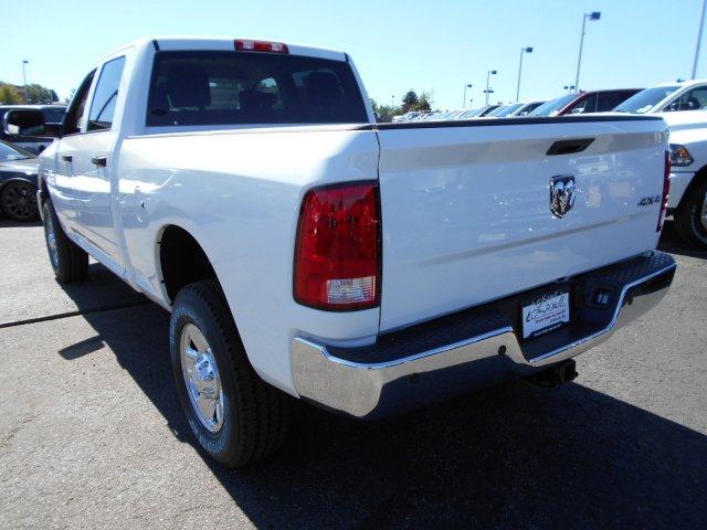 2017 Ram 3500 Crew Cab 4x4, Pickup #HG786066 - photo 2