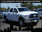 2017 Ram 3500 Crew Cab 4x4 Pickup #HG786066 - photo 1