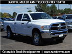 2017 Ram 3500 Crew Cab 4x4, Pickup #HG786066 - photo 1