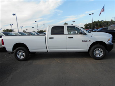 2017 Ram 3500 Crew Cab 4x4 Pickup #HG786226 - photo 6