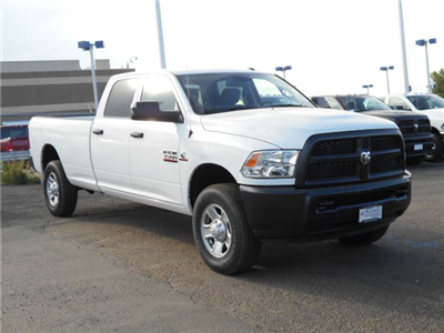 2017 Ram 3500 Crew Cab 4x4 Pickup #HG786226 - photo 7