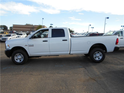 2017 Ram 3500 Crew Cab 4x4 Pickup #HG786226 - photo 4