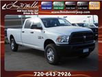 2017 Ram 3500 Crew Cab 4x4 Pickup #HG786226 - photo 1