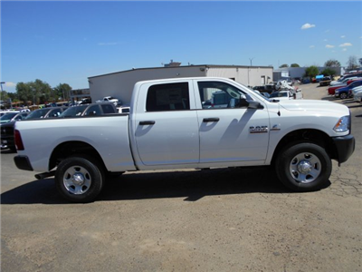 2017 Ram 3500 Crew Cab 4x4 Pickup #HG788638 - photo 7