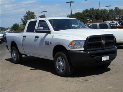 2017 Ram 3500 Crew Cab 4x4 Pickup #HG788638 - photo 3