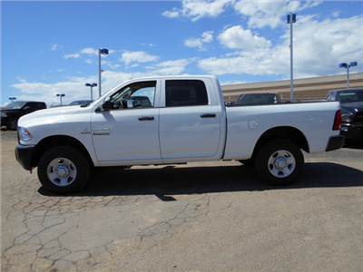 2017 Ram 3500 Crew Cab 4x4 Pickup #HG788638 - photo 5