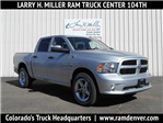 2017 Ram 1500 Crew Cab 4x4, Pickup #HG797269 - photo 1