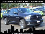 2017 Ram 1500 Quad Cab 4x4 Pickup #HS580986 - photo 1