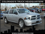 2017 Ram 1500 Crew Cab 4x4, Pickup #HS597524 - photo 1