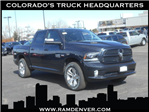 2017 Ram 1500 Crew Cab 4x4, Pickup #HS597529 - photo 1