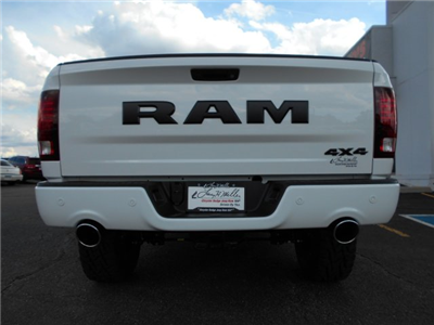 2017 Ram 1500 Crew Cab 4x4,  Pickup #HS619842 - photo 5