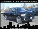 2017 Ram 1500 Quad Cab 4x4, Pickup #HS644629 - photo 1