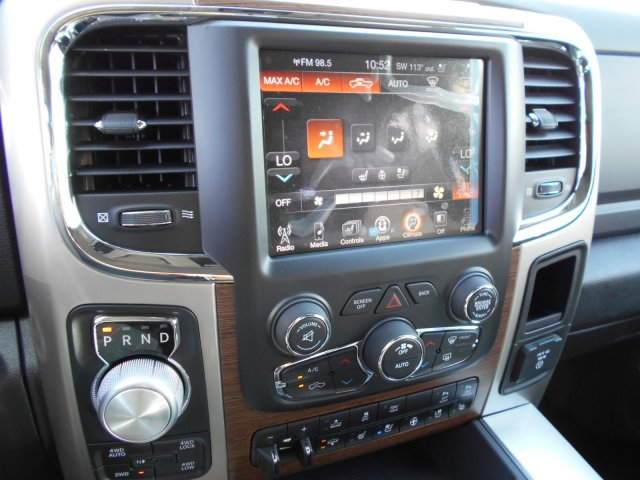 2017 Ram 1500 Crew Cab 4x4 Pickup #HS798962 - photo 19