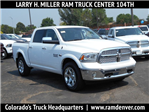 2017 Ram 1500 Crew Cab 4x4, Pickup #HS800131 - photo 1