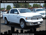 2017 Ram 1500 Crew Cab 4x4 Pickup #HS815330 - photo 1