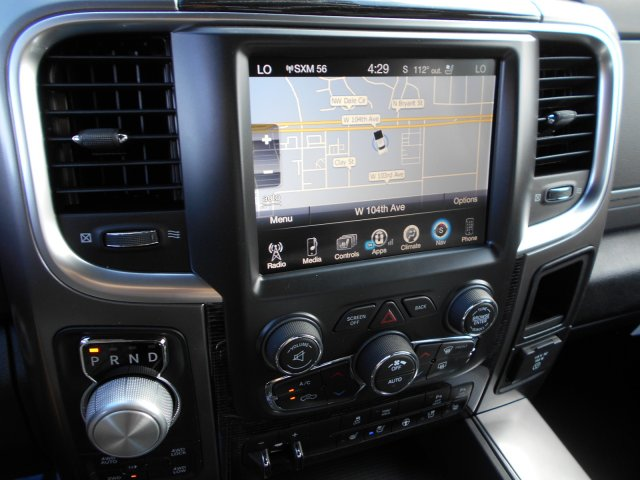 2017 Ram 1500 Crew Cab 4x4, Pickup #HS839057 - photo 19