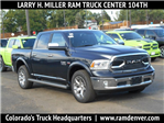 2017 Ram 1500 Crew Cab 4x4, Pickup #HS839057 - photo 1
