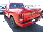 2017 Ram 1500 Crew Cab 4x4 Pickup #HS850349 - photo 2