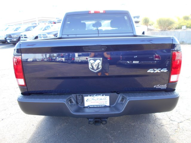2017 Ram 1500 Crew Cab 4x4, Pickup #HS871047 - photo 5