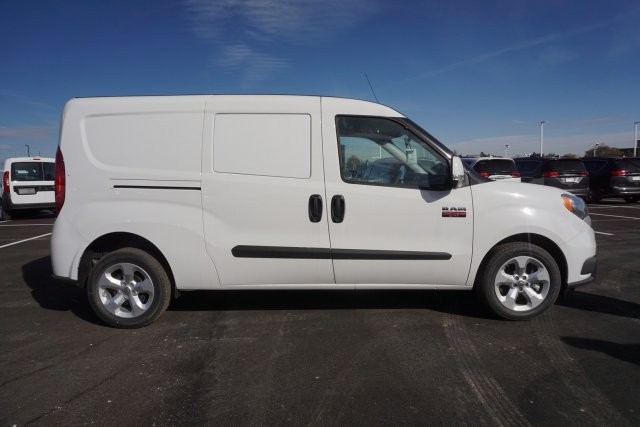 2018 ProMaster City FWD,  Empty Cargo Van #J6J25984 - photo 3