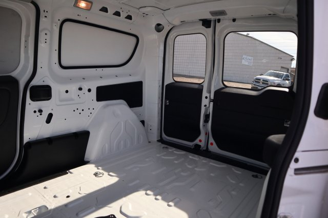 2018 ProMaster City FWD,  Empty Cargo Van #J6J26003 - photo 2
