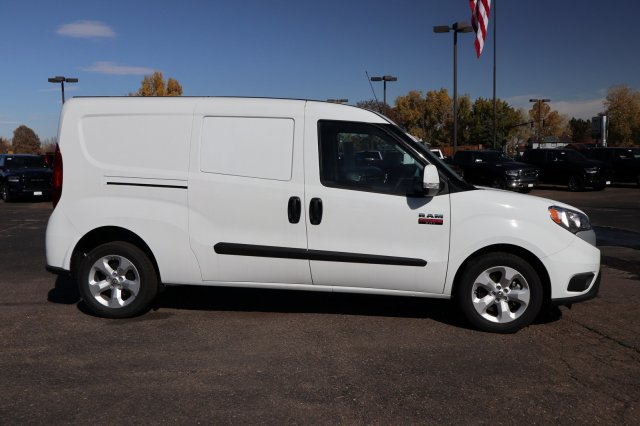2018 ProMaster City FWD,  Empty Cargo Van #J6J26003 - photo 4