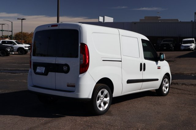 2018 ProMaster City FWD,  Empty Cargo Van #J6J26003 - photo 3