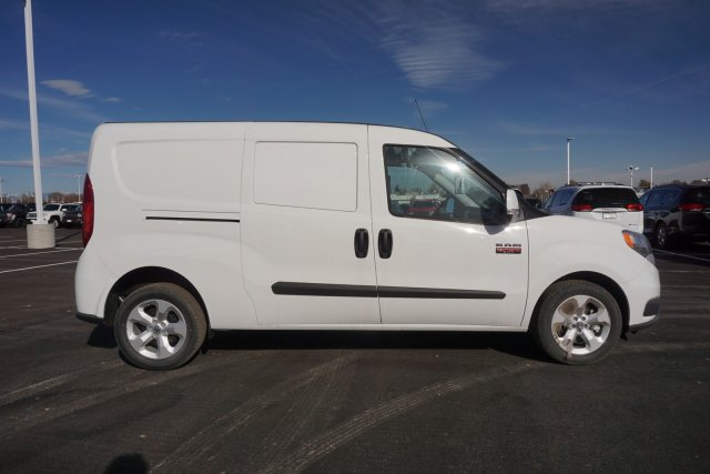 2018 ProMaster City FWD,  Empty Cargo Van #J6J26816 - photo 3