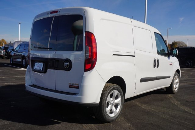 2018 ProMaster City FWD,  Empty Cargo Van #J6J26816 - photo 4